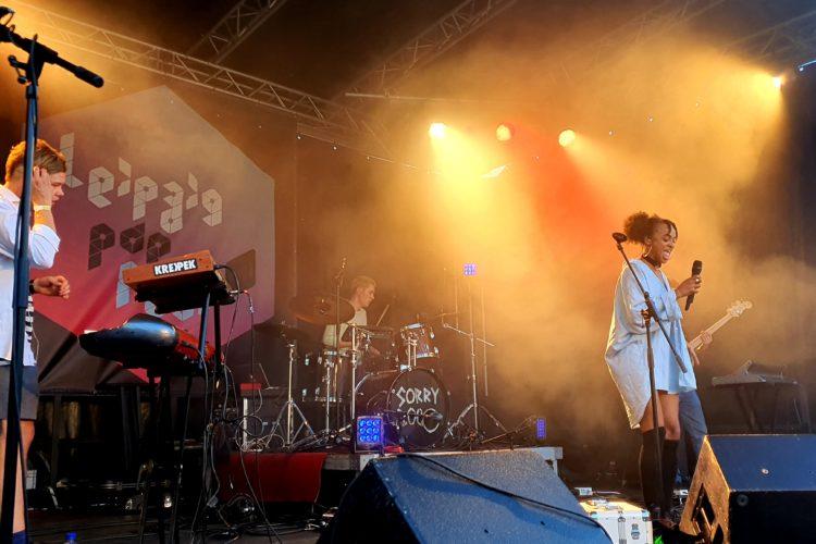 Leipzig Pop Fest 2021