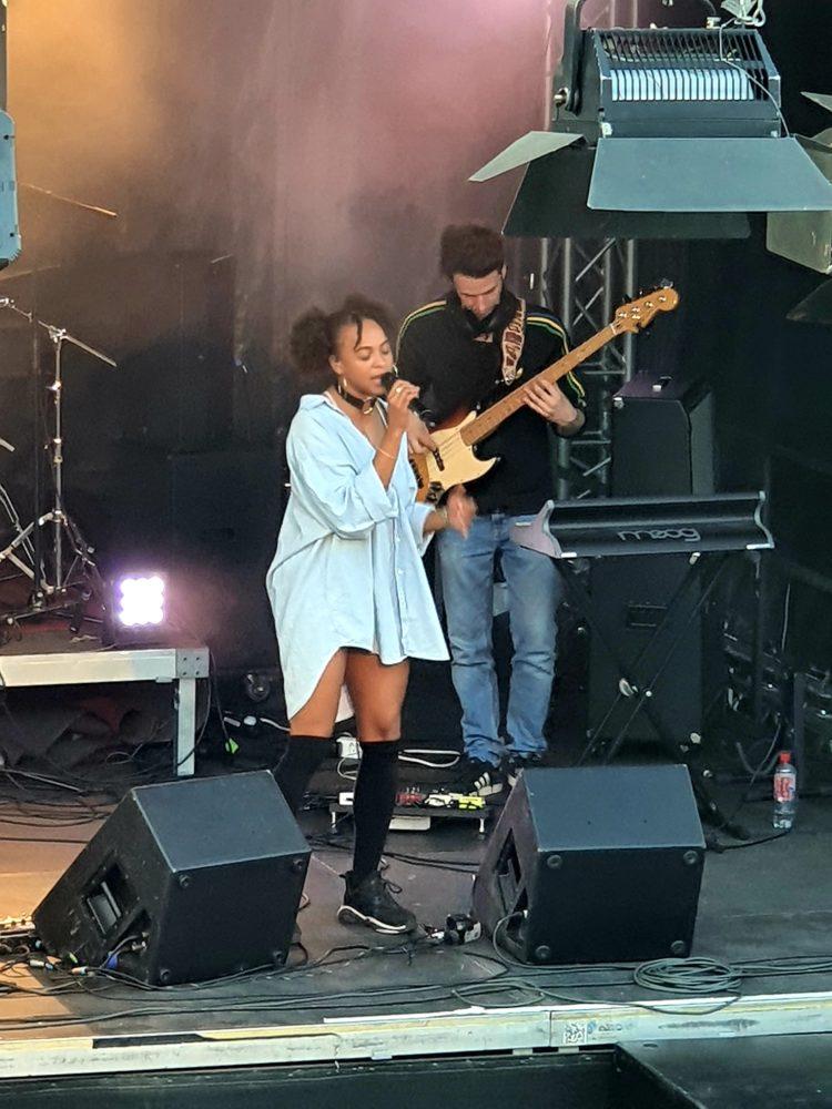 Yetundey Leipzig Pop
